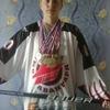 Алексей, 22, г.Тевриз