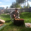 Владимир, 42, г.Северодвинск