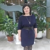 Марина, 42, г.Айхал