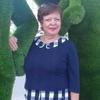 мила, 52, г.Нижневартовск