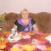 люба, 60, г.Новая Усмань