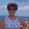нина, 65, г.Звенигород