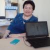 Жанна, 52, г.Олекминск