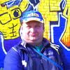 юра, 42, г.Борисов