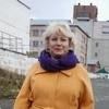 ГАЛИНА, 52, г.Североуральск