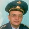 Капитан, 58, г.Кировское