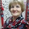 Елена, 62, г.Темрюк