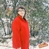 Светлана Макарова (Бе, 62, г.Омск