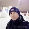 Бека, 24, г.Пермь