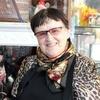 Елена, 67, г.Лахденпохья