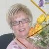 Лидия, 58, г.Орск