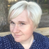 Светлана, 30, г.Воскресенск