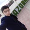 Элнур, 18, г.Ургенч