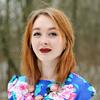 Юлия, 18, г.Пинск