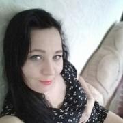 Антонина Матеуш 27 Киев