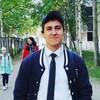 Даниил, 19, г.Сургут