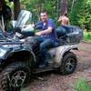 Stepan, 36, г.Тэгу