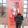 Юлия, 21, г.Новая Ушица