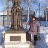 Галина, 48, г.Печоры