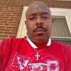 Rodrick, 52, г.Балтимор