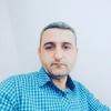 Fikret, 36, г.Баку