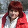 Надежда, 50, г.Ленинградская