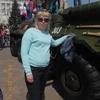 ЕЛЕНА, 44, г.Благовещенск (Амурская обл.)