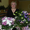 наталья, 59, г.Карпинск