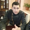 Куат, 25, г.Прага