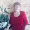 Марина, 60, г.Чусовой