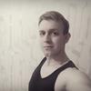 Антон, 22, г.Костомукша