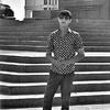 Abdulla, 20, г.Айни
