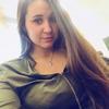 Алина, 20, г.Санкт-Петербург