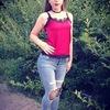 Карина, 21, г.Красный Луч
