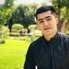 Акрам, 21, г.Самарканд