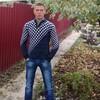 Евген, 29, г.Шексна