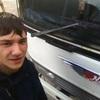 Кирилл Начаров, 19, г.Новосибирск