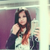 Маша Волк, 19, г.Ришон-ЛеЦион