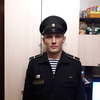 Иван, 36, г.Полярный