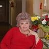 ТАТЬЯНА КЕЙН, 66, г.Вятские Поляны (Кировская обл.)