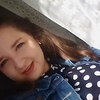 Кристина, 20, г.Рыльск