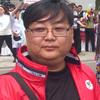 Станислав, 47, г.Янгиюль