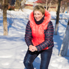 МИЛА, 59, г.Баштанка