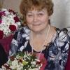 Татьяна, 67, г.Зерноград