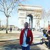Олександр, 23, г.Будапешт
