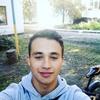 Дмитрий, 18, г.Бершадь