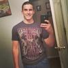 calvan parker, 22, г.Оклахома-Сити