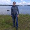 Владимир, 27, г.Александровск