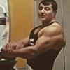 Nazir Kimsanov, 33, г.Нью-Рошелл