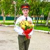 владимир, 23, г.Уссурийск